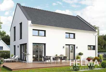 Wunderschönes Haus inklusive Grundstück am Grillensee