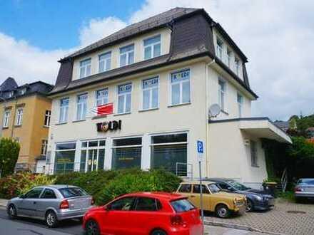 Büro-/Geschäftshaus - TOP Zentrumslage Hohenstein-Ernstthal