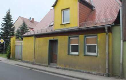 Überwiegend saniertes und modernisiertes Einfamilienhaus in 39279 Möckern OT Loburg