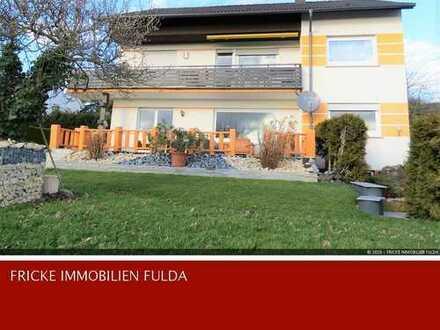 2 Familienhaus - Dachausbau möglich