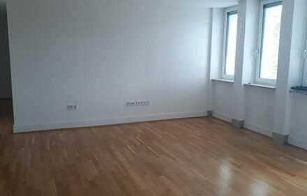 Helle 3-Zimmer-Wohnung mit Balkon und Einbauküche in Landau in der Pfalz