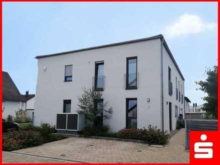 Diese Wohnung wird Sie begeistern - Gaimersheim-Mittlere Heide