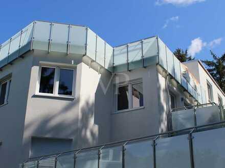 Exklusives Penthouse im oberen Ostviertel-Teilung möglich!