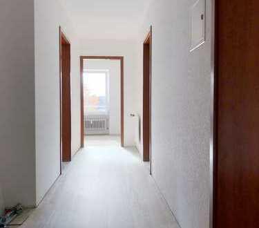 Erstbezug nach Sanierung mit Balkon: ansprechende 3-Zimmer-Wohnung in Albstadt