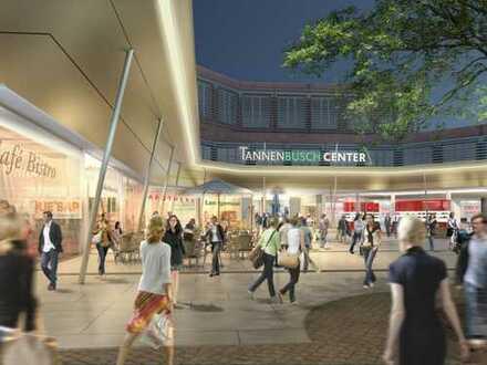 Praxen und Büros im komplett modernisierten Tannenbusch Center in Bonn zu vermieten -provisionsfrei-