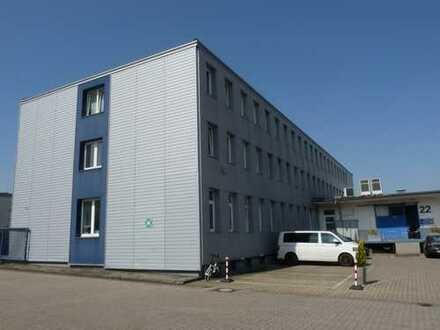 Courté, Bürogebäude, Erstbezug nach Sanierung, teilbar!