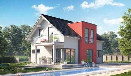 Verwirklichen Sie Ihre Träume - frei planbares EFH in Ockenheim (Version mit Keller)
