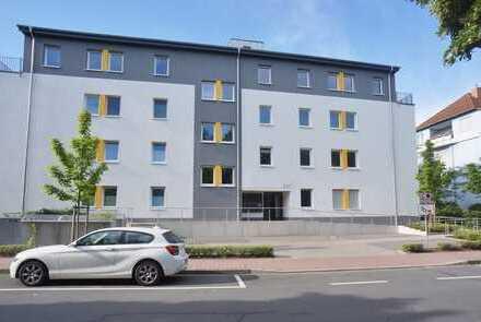 Moderne, neuwertige 3-Zimmer-Wohnung mit Sonnenbalkon! Mainz-Finthen!