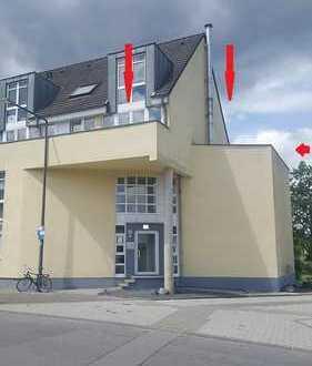 Bezugsfrei, komplett renoviert und mit toller Dachterrasse