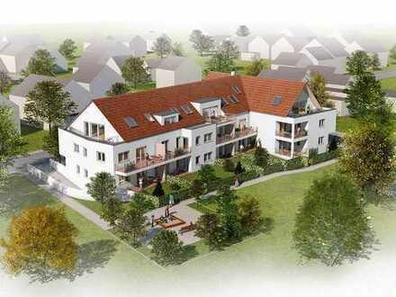 ***Die Traumwohnung - mit Terrasse und Garten nach Südwesten***