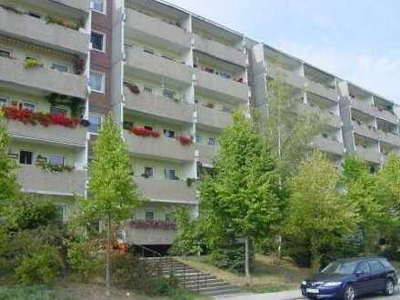 frisch sanierte 3-Raum-Wohnung I ab Oktober