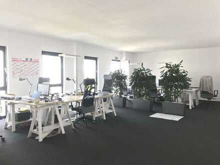 Schickes Büro 608 m² - im begehrten M1 Gewerbepark!