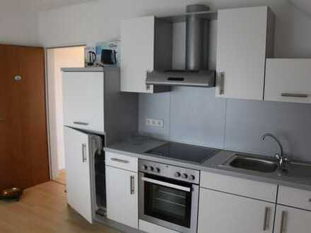 Möbliertes Apartment in Familienhaus - ideal für Wochenendfahrer