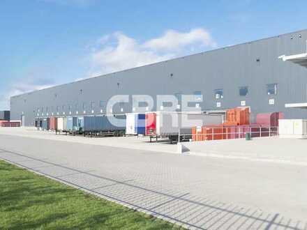 Lager-/Logistikfläche   7m UKB   Top-Lage!