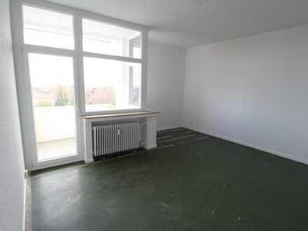 Großzügige 4-Zimmerwohnung in Bottrop-Lehmkuhle zu vermieten
