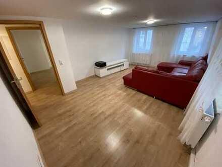 Sanierte 4-Zimmer-Wohnung in Kaufbeuren Stadtmitte/Fußgängerzone