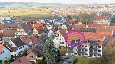 163 m² Neubauwohnung, Bezug April 2019, ein Traum!