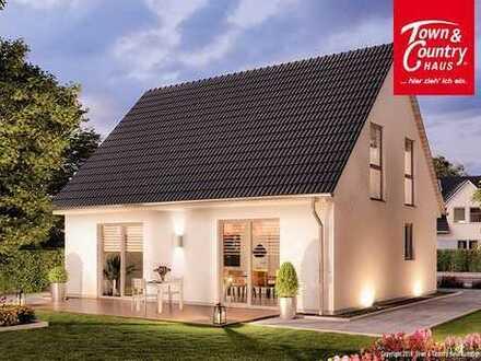 133m² Familienhaus zum Schnäppchenpreis, mit riesigem Grundstück