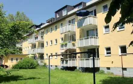 Ruhig und sonnig im gepflegten Wohnpark, 3,5 Zi. ,67m² , 526,- KM