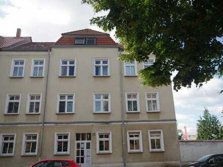 3-Zimmerwohnung in Dessau-Mitte/Süd - EG