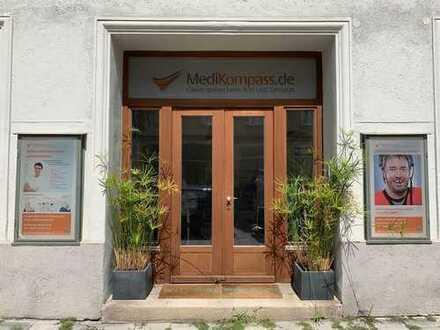 EG-Ladenfläche mitten in München
