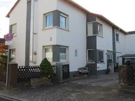 Solides, renoviertes Einfamilienhaus in Römerberg-Heiligenstein
