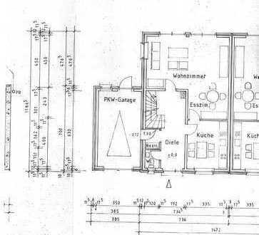 Schönes, geräumiges Haus mit vier Zimmern in Heinsberg (Kreis), Geilenkirchen