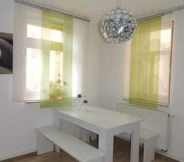 kleine gemütliche Maisonette- Wohnung zu vermieten