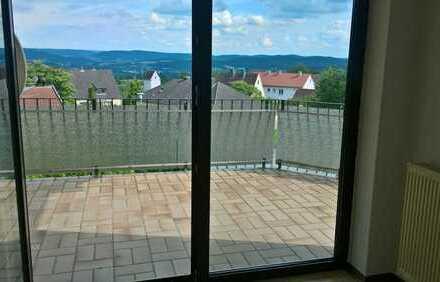 3 Zimmer Whg. Johannesberg-Breunsberg