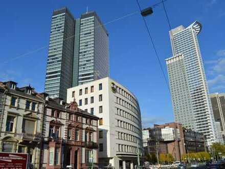 Möbliertes Wohnen in bester Innenstadt Lage von Frankfurt am Main