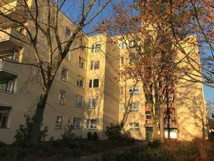 +++ Helle 3-Zimmerwohnung im Grünen +++ WBS mit Dringlichkeit +++
