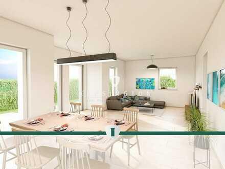 Idylle in der Großstadt: Neubau-Einfamilienhaus im begehrten Berlin-Buch