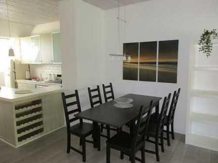 Komplett möblierte und ausgestattete zwei Zimmer Wohnung in Aachen, Hangeweiher