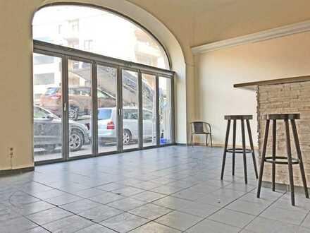 5831 - Bistro- / Cafe- / Ladenfläche in gut frequentierter Lage nähe Postgalerie zu vermieten!