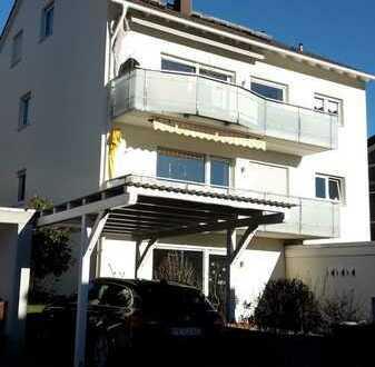 2-Zimmer-Dachgeschosswohnung in Rodalben-Lohn