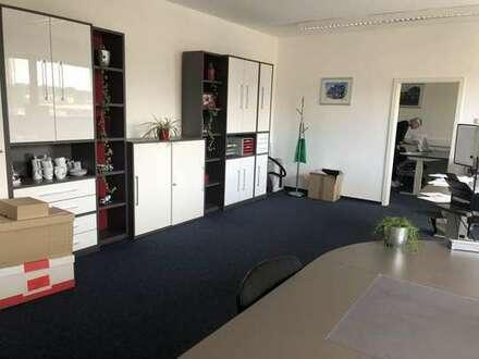 Büroräume, Bamberg, Hafengebiet, 1. Obergeschoss, Parkplätze
