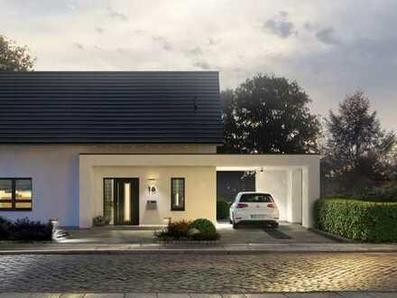 Einfamilienhaus Life 13 - Alle Ausbaustufen passend zum Geldbeutel