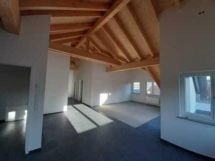 Traumhafte 5,5 Zimmer Penthouse-Wohnung inkl. Dachterrasse in Ilsfeld