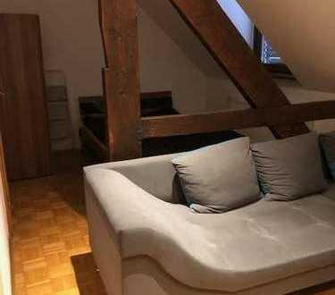 Möbliertes Apartment in sehr gute Lage