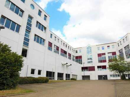 Ihre neuen Büroflächen in zentraler Lage und optimaler Anbindung | provisionsfrei