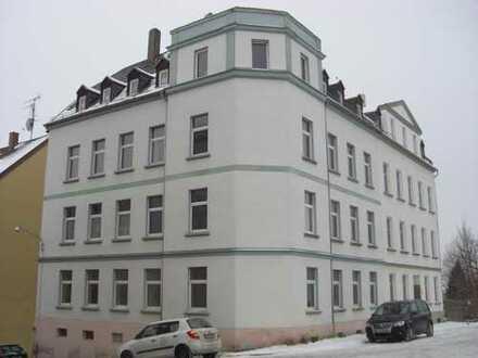 Sehr schöne 2 Zimmer Wohnung in Reichenbach