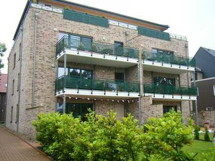 Barrierefreie 4-1/2-Zimmer Obergeschoss-Wohnung im Passivhausstandard