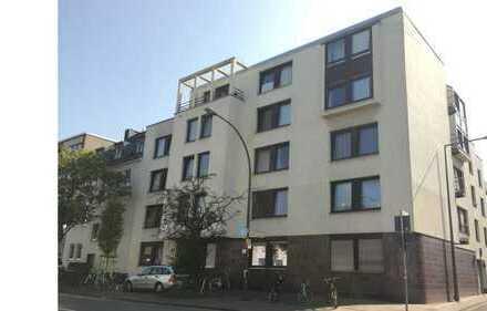 Kleine 2-Zimmer-Wohnung in Köln