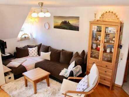 Freundliche und großzügige Maisonette Wohnung 3,5 Zimmer in Endingen am Kaiserstuhl
