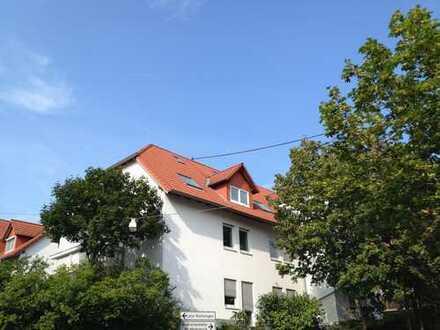 Attraktive 3-Zimmer-Wohnung mit Balkon in Wiesbaden-Igstadt
