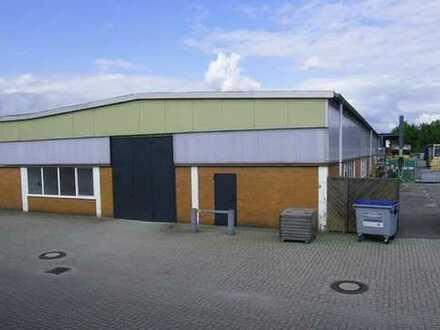 """""""BAUMÜLLER & CO."""" - 6.000 m² Lager/Produktion -"""