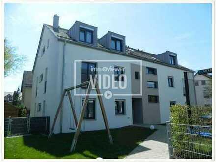 Neuwertige, gut geschnittene 2-Zimmer-Wohnung in Allershausen