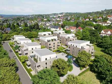 S+S Immobilien - Erk´s Quartier - Neubau - 3 Zimmer - Eigentumswohnung - Wetzlar