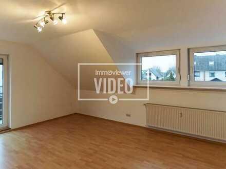 Schöne 3- Zimmer- Wohnung mit Balkon in Adelheide