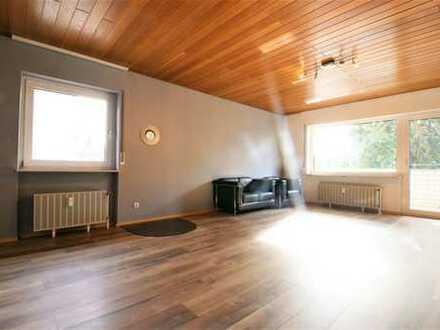 Charmante 3-Zimmer-Wohnung in ruhiger Lage in Büttelborn-Worfelden